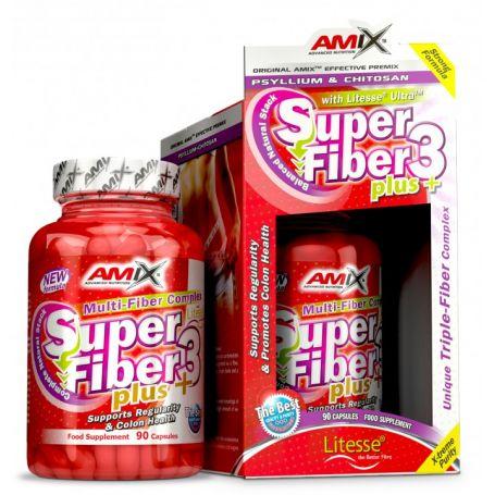 Super Fiber3 Plus 90caps