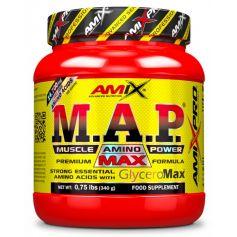 MAP con GlyceroMax 340 gr Amix Pro