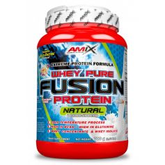 Whey Pure FUSION NATURAL 700 gr