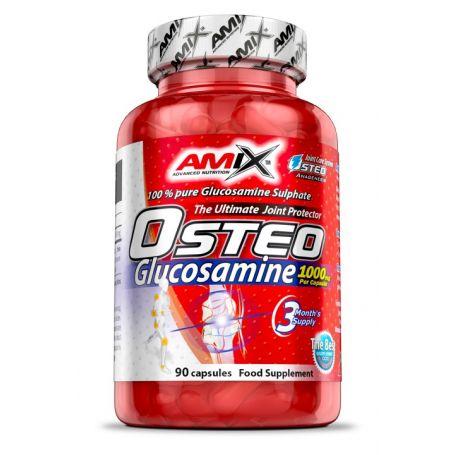 Osteo Glocosamine 1000mg 90 caps