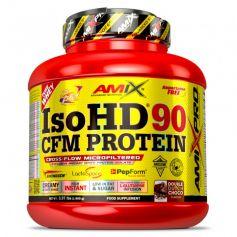 Proteína Iso HD 90 CFM 1800gr