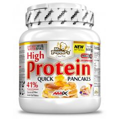 High Protein Pancakes Mr. Poppers 600 gr