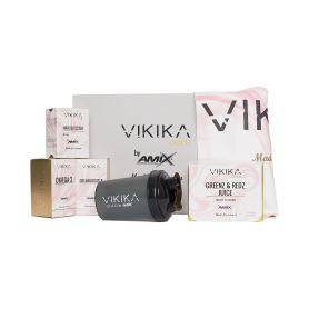 PACK Vikika Gold BEAUTY BOOSTER