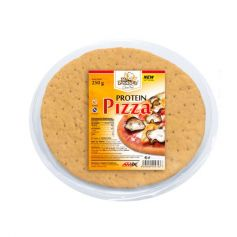 Base de pizza Protein Pizza Mr Poppers 250 gr