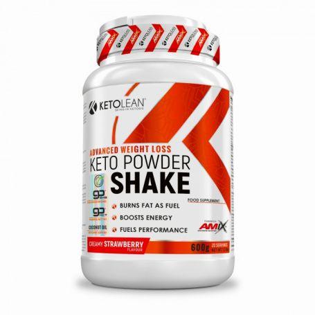 Batido KetoLean® Keto Powder 600 gr