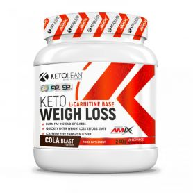 KetoLean Keto Weight Loss 240 gr