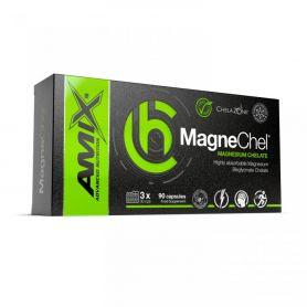 ChelaZone MagneChel Magnesio 90 vcaps