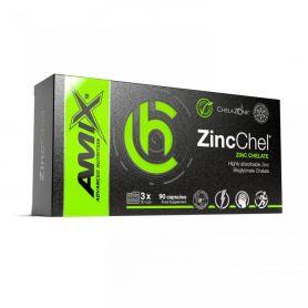 ChelaZone ZincChel Zinc 90 vcaps