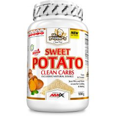 Sweet Potato Clean Carbs 1 kg