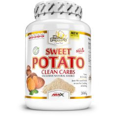 Sweet Potato Clean Carbs 2 kg