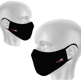 Amix Mask Mascarilla higiénica reutilizable Negra