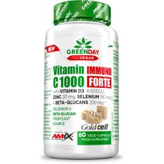 Vitamin C1000 Immuno Forte 60 vcpas
