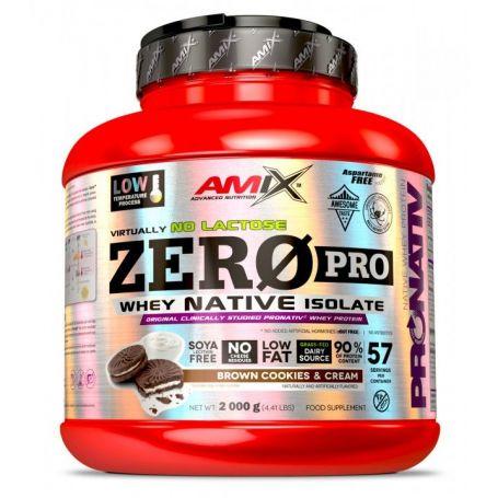 ZeroPro Protein Amix 2kg