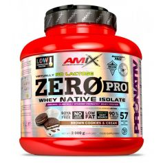 ZeroPro Protein 2kg Amix
