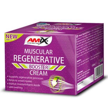 Muscular Regenerative Booster Cream