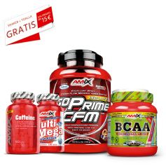 Energy Pack by Amix Nutrition