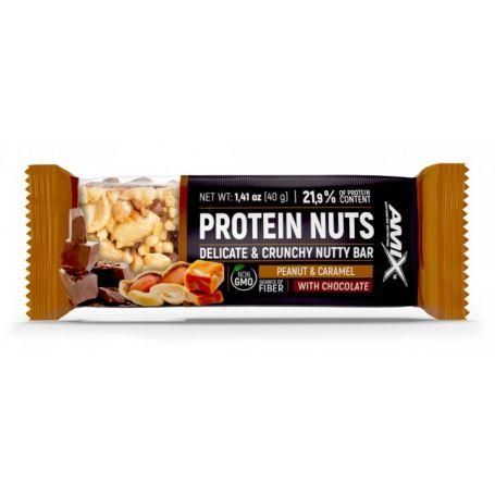 Barrita Protein Nuts Bar 1 x 40 gr