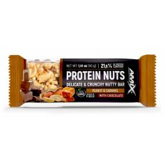 Barrita Protein Nuts Bar 1 x 40 gr