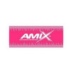Toalla de entrenamiento Amix Nutricion ROSA