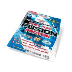 Monodosis Whey Pure Fusion Protein 30 gr