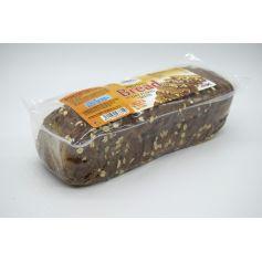 Pan Proteico Protein Bread 500gr con semillas