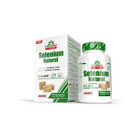 GreenDay ProVegan Selenium Natural 90 caps
