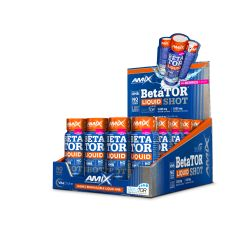 BetaTOR LIQUID SHOT 20 viales x 60 ml