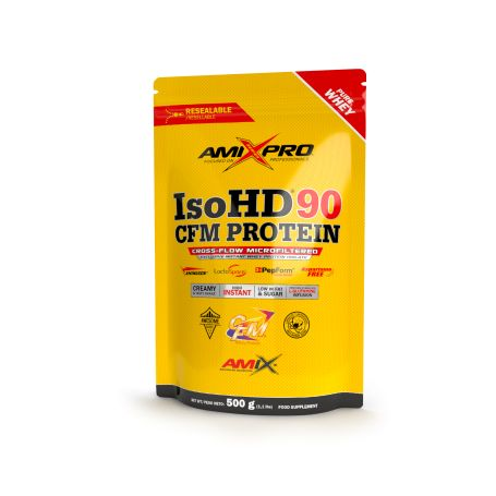 AmixPro IsoHD 90 CFM DOYPACK 500 gr