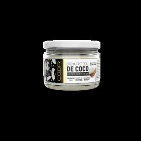 COOR CREMA PROTEICA DE COCO 200 gr