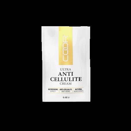 CREMA ANTI CELULITIS COOR Ultra Anti-Cellulite Cream 4 ml