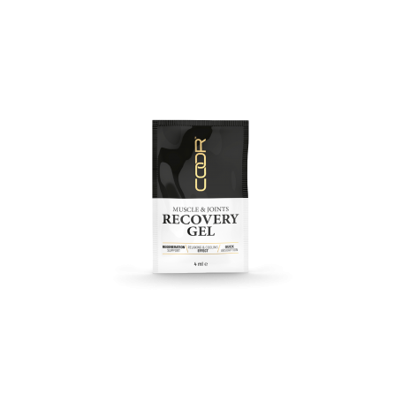 COOR MUSCLE & JOINTS RECOVERY GEL 4 ml