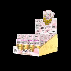 VIKIKA GOLD COLLAGEN 20 x 60 ml Colágeno Líquido
