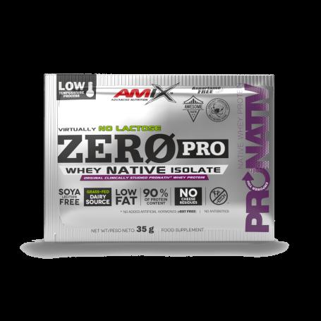 ZeroPro Protein Amix 35 gr