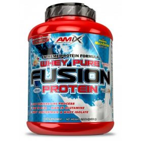 Whey Pure Fusion Protein 2,3kg