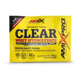 Clear Whey Hydrolyzate 1 kg