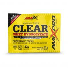 Clear Whey Hydrolyzate Monodosis 25 gr