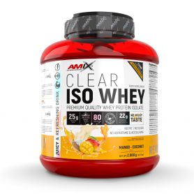 Clear Whey Isolate 2 kg