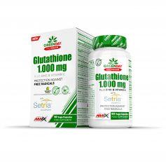 GreenDay ProVEGAN Setria Glutathione 1000 90caps