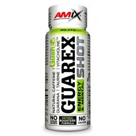 Guarex Energy & Mental SHOT 1 x 60 ml