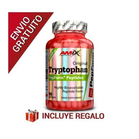 Peptide Pepform Tryptophan