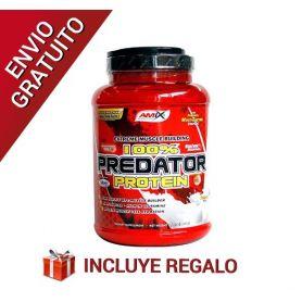 Predator protein 2kg CAD. 01.05.2018