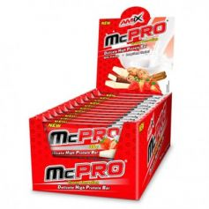 Barritas Mc-Pro Protein Bar