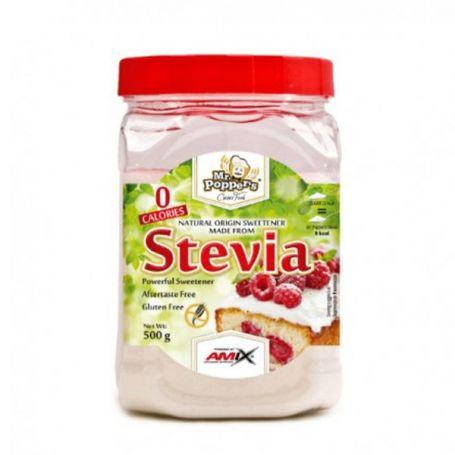 Stevia 500gr edulcorante sin calorías