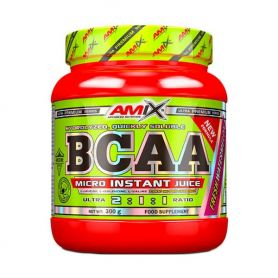 BCAA Micro Instant Juice 300 gr