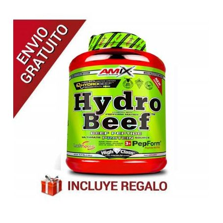 Proteina Hydrobeef Protein