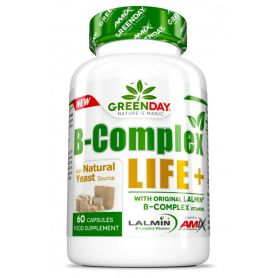 B-Complex LIFE-FORTE +