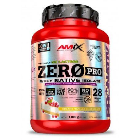 ZeroPro Protein Amix 1kg