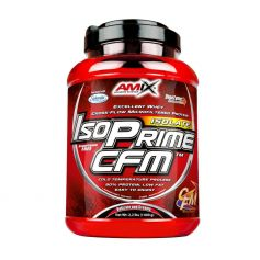 Proteína IsoPrime CFM Isolate