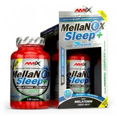 MellaNOX Sleep Plus