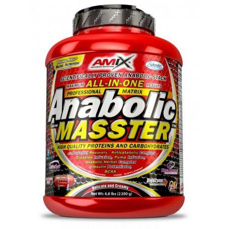 Anabolic Masster 2200 gr
